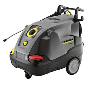EX-DISPLAY Karcher HDS 5/12C Hot Pressure Washer (1.272-209.0)