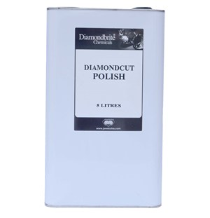 Diamondbrite Diamondcut Polish 5-litre