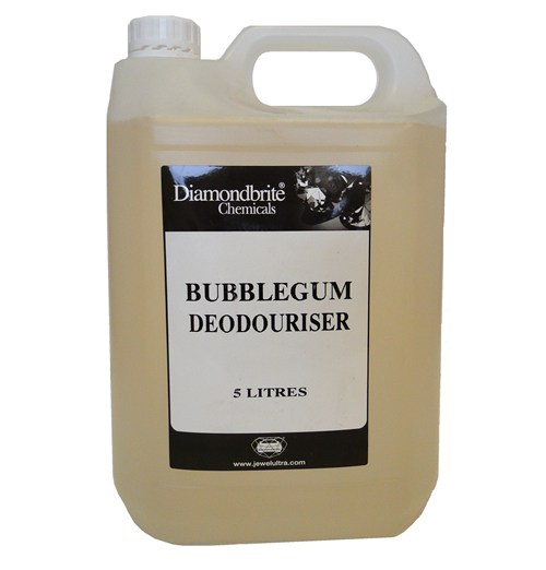 Diamondbrite Bubble Gum Deodoriser 5-litre