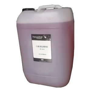 Diamondbrite Car Shampoo 25-litre (JU013)