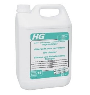 HG Tile Cleaner (product 16) 5-litre