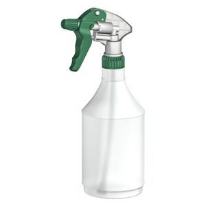 Trigger Spray 750ml Bottle Green