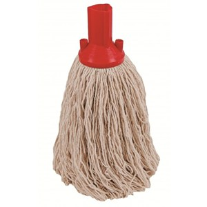 Exel PY Socket Mop Head RED