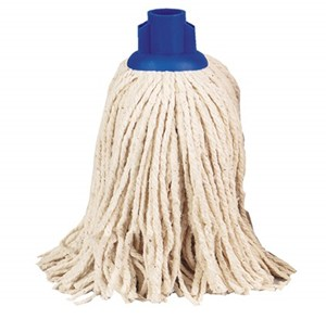 PY 14oz Socket Mop Blue