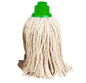 PY 14oz Socket Mop Green