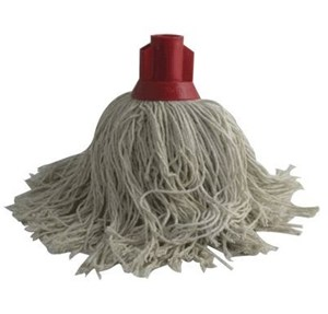 Twine 14oz Socket Mop Red