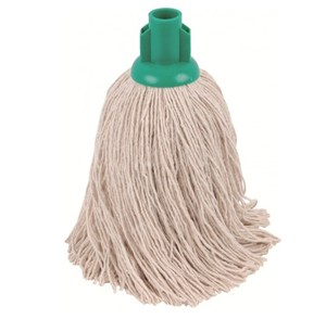 Twine 14oz Socket Mop Green
