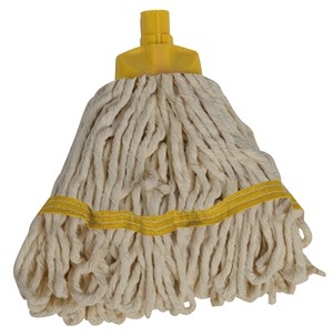 Freedom Midi-looped Mop - Yellow