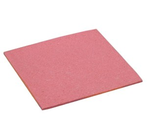 Vileda Red Sponge Cloths