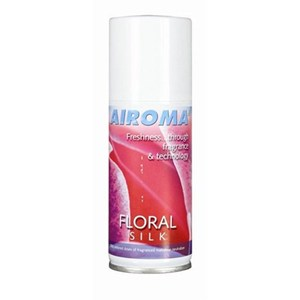 Micro Airoma FLORAL SILK Automatic Airfreshener Refill 100ml