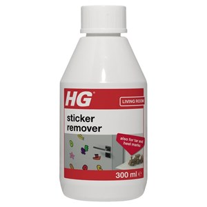 HG Sticker Remover 300ml
