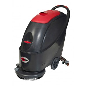 Viper AS430C 430mm/40L Mains Scrubber Dryer