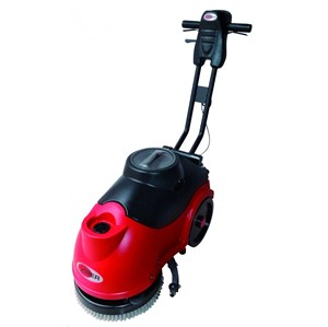 Viper AS380 380mm/15L Battery Scrubber Dryer