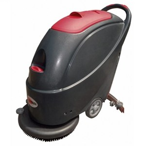 Viper AS510 510mm/40L Battery Scrubber Dryer