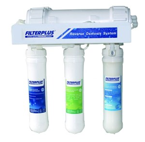 Streamline Filterplus 100 - Reverse Osmosis Filtration System