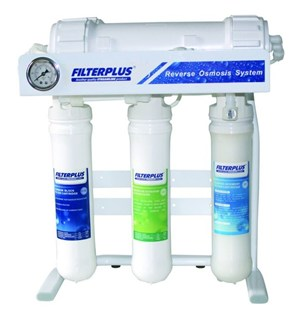 Streamline Filterplus 600