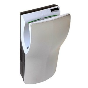 D-Flow 'Hands-In' Hand Dryer