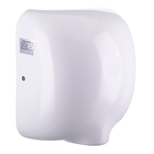 JetDri Hand Dryer White
