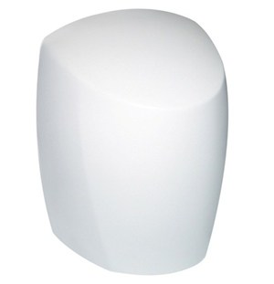 EcoForce Hand Dryer WHITE