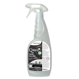 Q-Eco Rapid Descaler 750ml