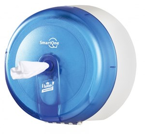 Tork Smart One Dispenser Blue