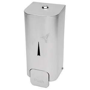 Origin Bulk Fill Soap Dispenser 800ml