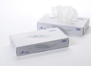 Mansize Tissues 100 (24 per case)