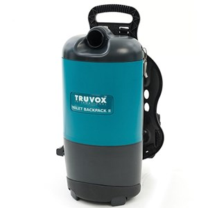 Truvox Valet Backpack Vacuum Cleaner (VBP)