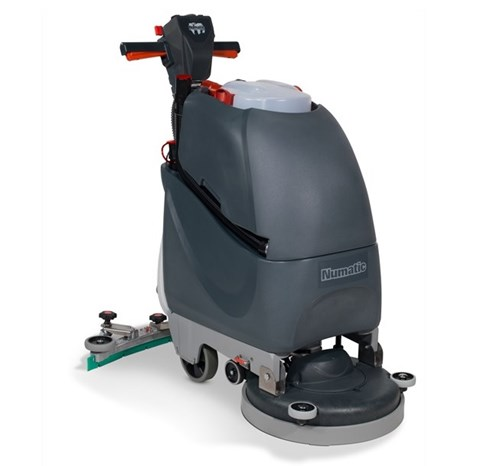 "Numatic GelTec TGB3045 17""/30L Battery Scrubber Dryer 904385"