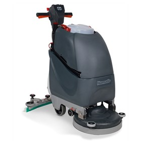 "Numatic GelTec TGB3045 17""/30L Battery Scrubber Dryer (904385)"