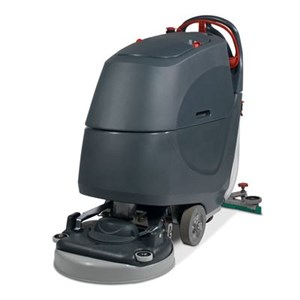 "Numatic GelTec TGB6055 21""/60L Battery Scrubber Dryer"