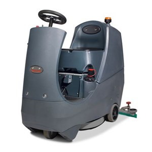 Numatic CRO8055G 550mm/80L Ride On Scrubber Dryer