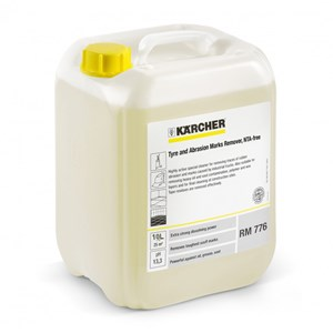 Karcher Tyre and Abrasion Remover 10L