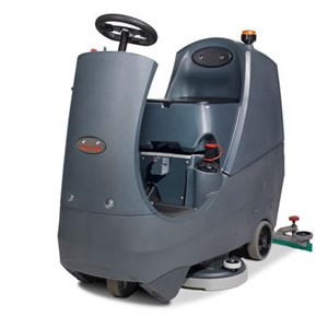 Numatic CRO8072G 740mm/80L Compact Scrubber Dryer