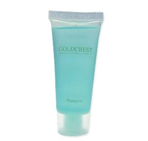 Goldcrest Shampoo & Conditioner 20ml (250 per case)