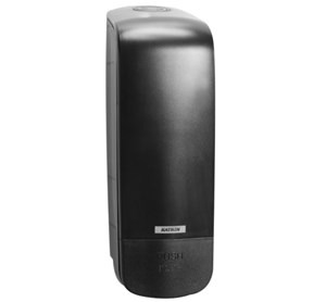 Katrin 92209 Black Inclusive Soap Dispenser 1000ml