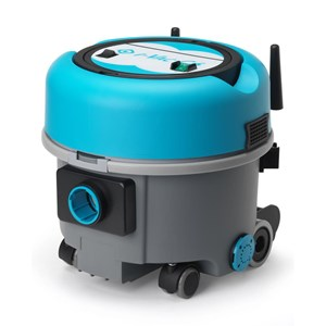 I-Vac C6 Heavy Duty Tub Vacuum Cleaner
