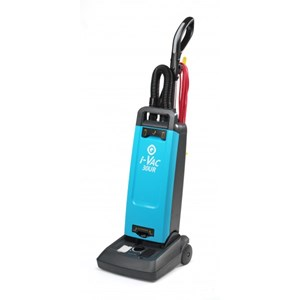 I-Vac 30UR Single Motor Upright Vacuum