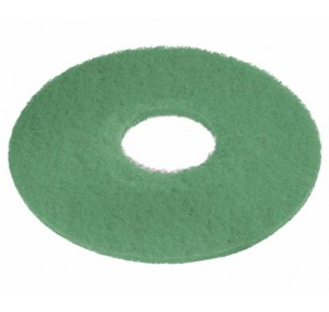 I-Scrub Orbital Green Deep Clean Pads (x5)