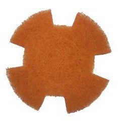 I-Pad Twister Retail Pads - Orange