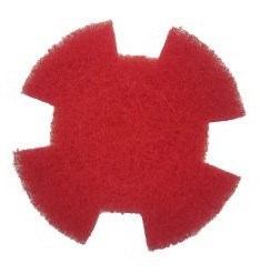 I-Pad Twister Retail Pads - Red