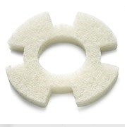 I-Pad Twister Retail Pads - White