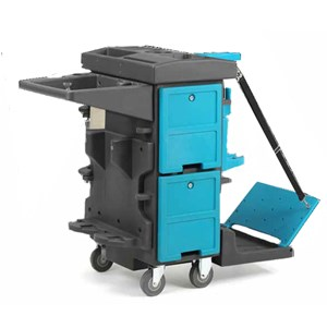 I-Cart Large with Drawers