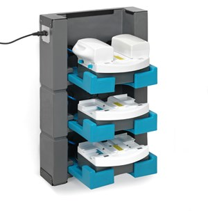 I-Mop Wall Charger Station (3 sets)
