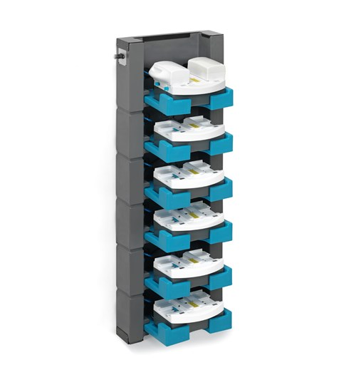 I-Mop Wall Charger Station (6 sets)