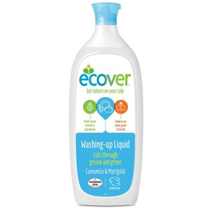 Ecover Washing Up Liquid Camomile & Marigold 500ml