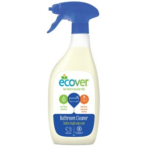 DISCONTINUED - Ecover Bathroom Cleaner 500ml