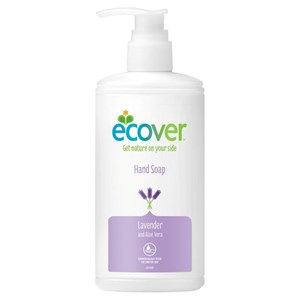 Ecover Hand Soap Lavender with Aloe Vera 250ml