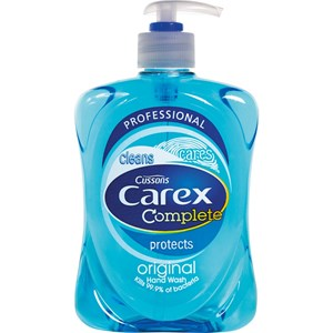 Carex Original Hand Wash 6x500ml