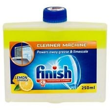 Finish Dishwasher Cleaner 4x250ml